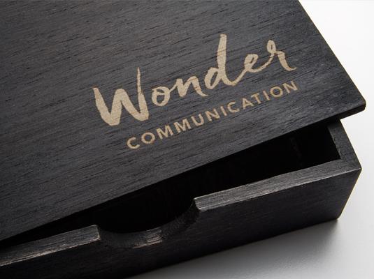 Logotyp WonderCommunication