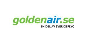 goldenair
