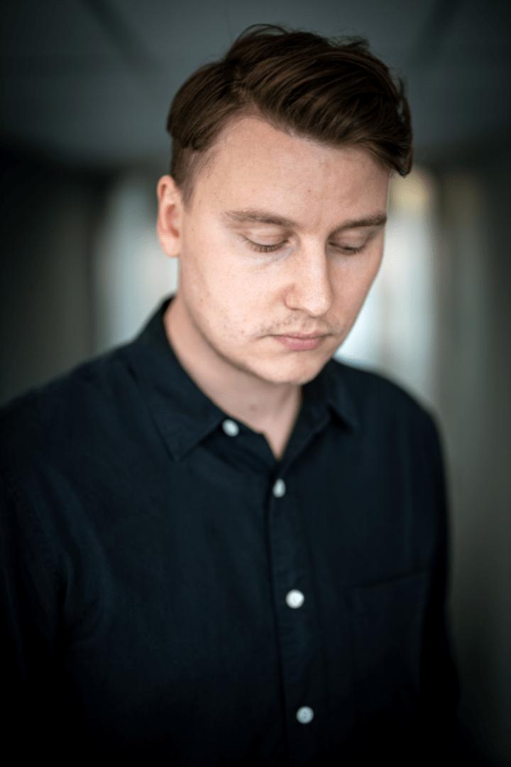 Joakim Swedlund