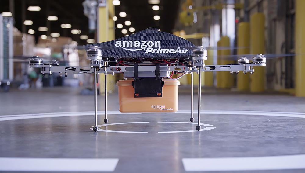 Amazone PrimeAir