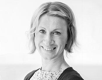 Karin Fritzell