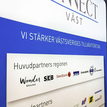 Connect Väst