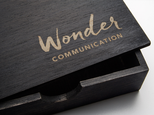 Logotyp WonderCommunication